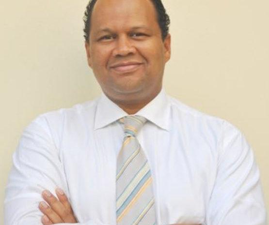Dr Alioune Gueye
