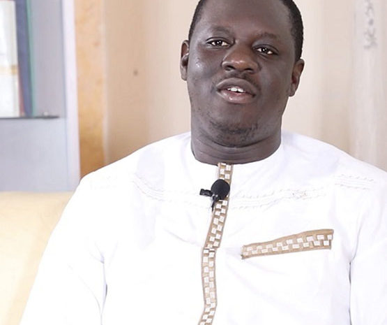 Pr Mounirou Ndiaye