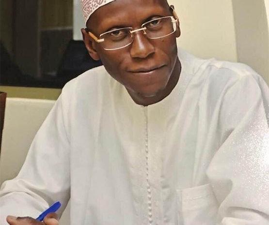 Serigne Cheikh Tidiane Sy Al Amine