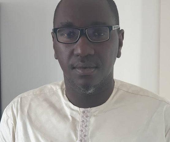 Mohammad DIAGNE