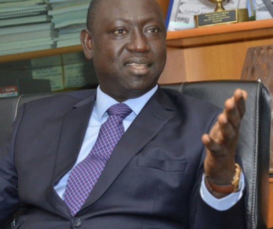 Mamadou Diagne Sy Mbengue