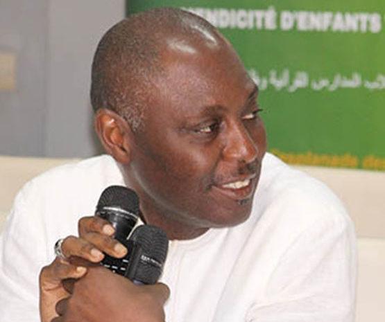 Amadou Kamara