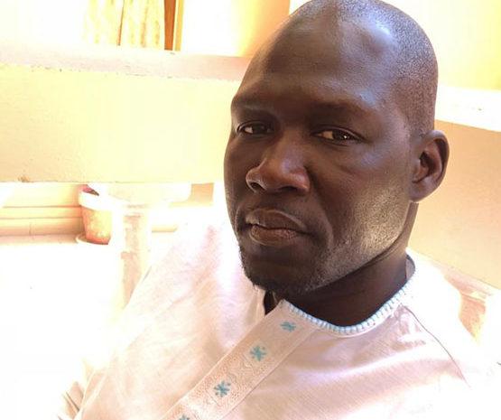 Serigne Abdou Aziz Sarr