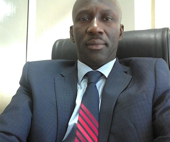Cheikhou Oumar Ndiaye