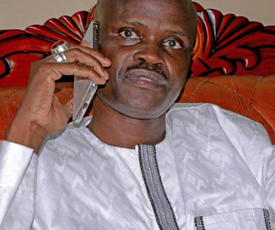 Dr Macoumba Diouf